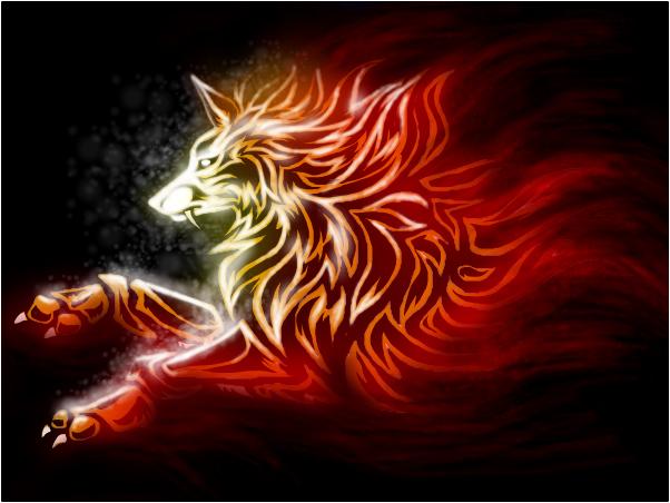 Fire instinct