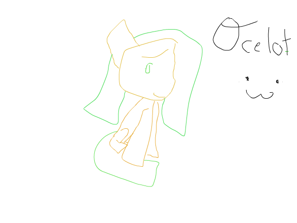 My OC