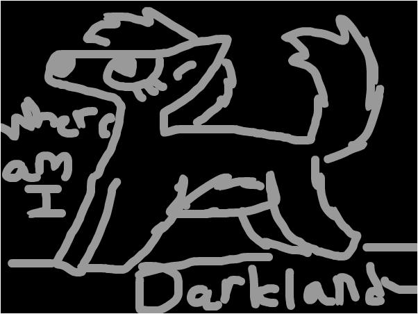 Darkend Page 1