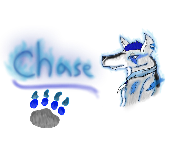 Chase (For Meh1's contest)