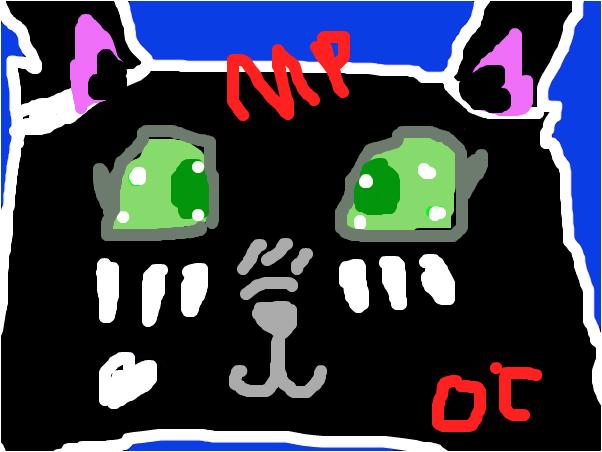 my oc muskpelt