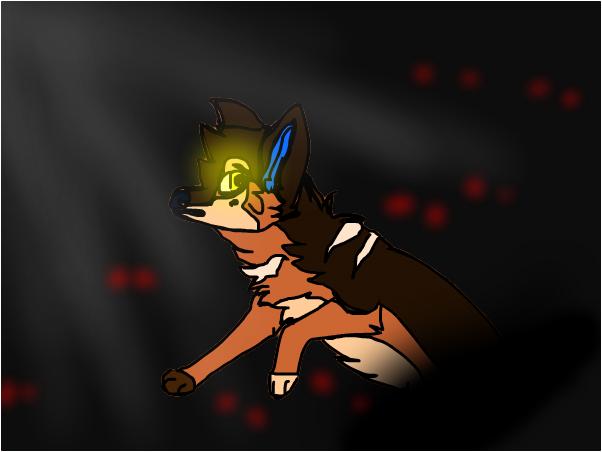 I love wolfs Read. how do you send links?