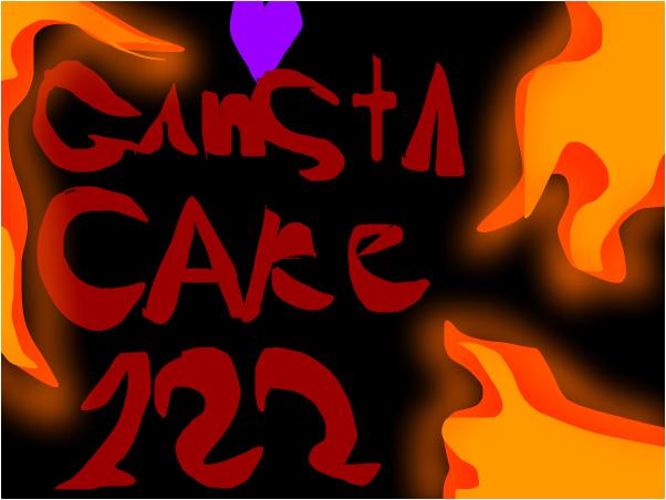 Ganstacake122
