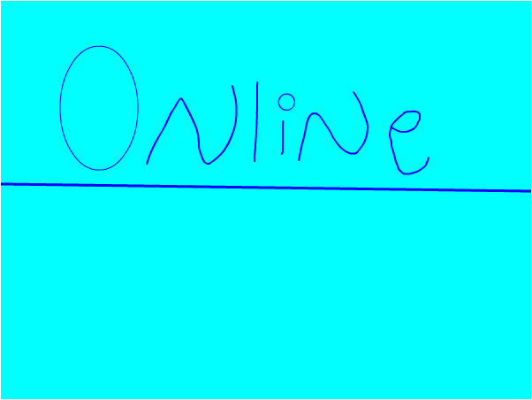 ifyour  online plzsay so in  da comments~w.o