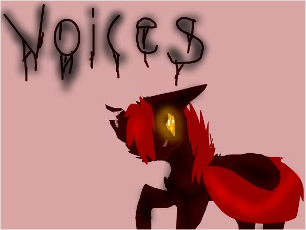 Voices~warrior