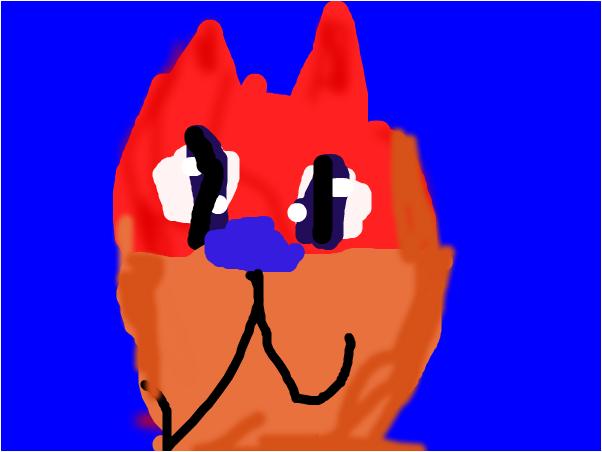 firestream the cat