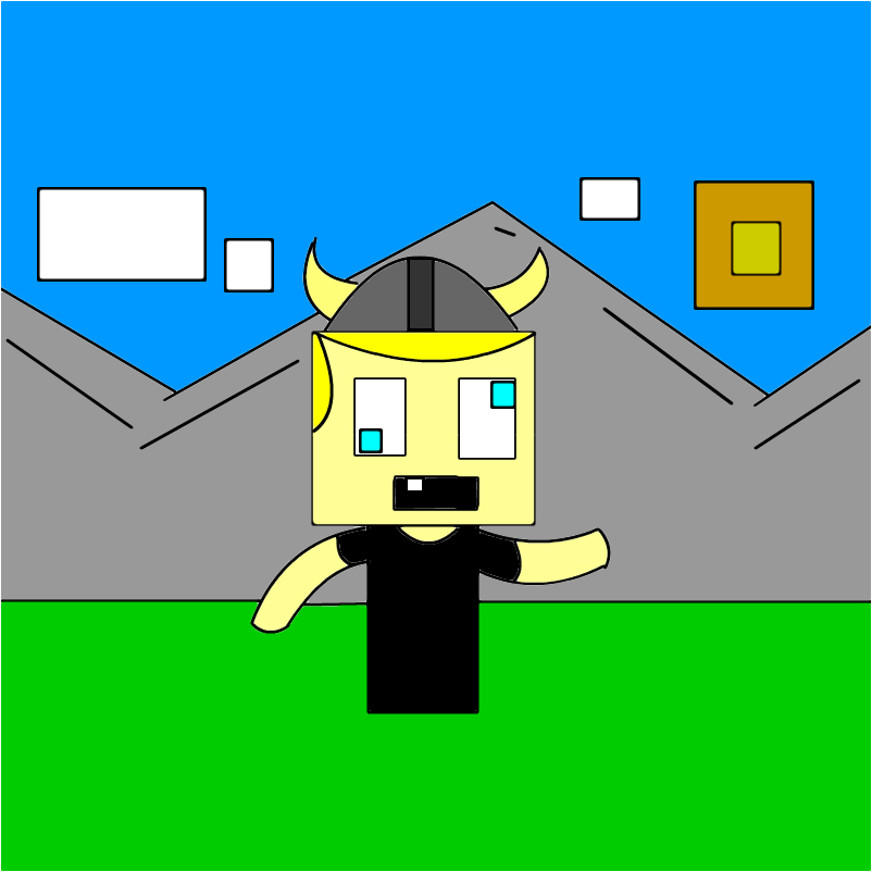 Minecraft Anders