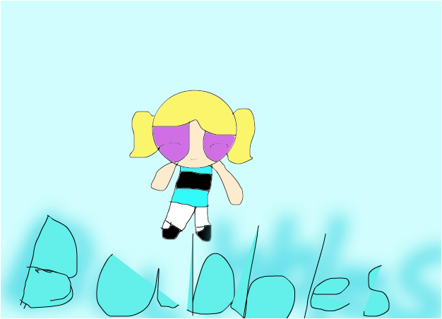 Bubbles Fast