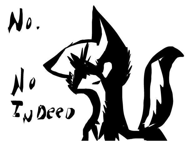 no~Crow