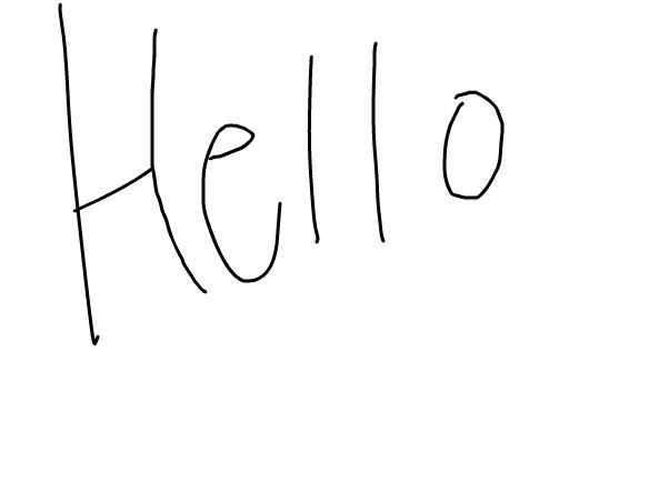 hello~Crow