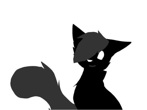 fluffy tail~warrior