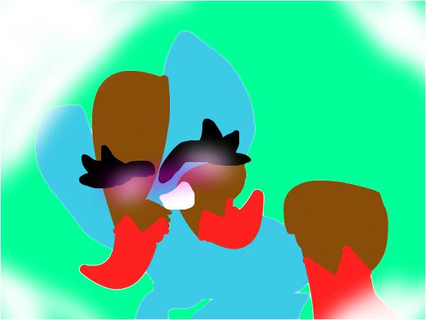 pony draw agian...