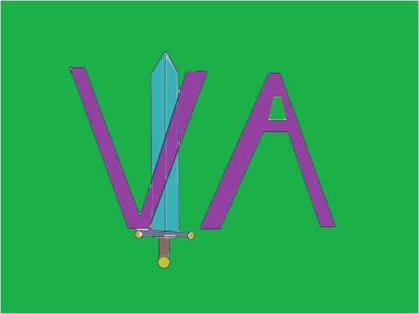 2nd Void Army Logo
