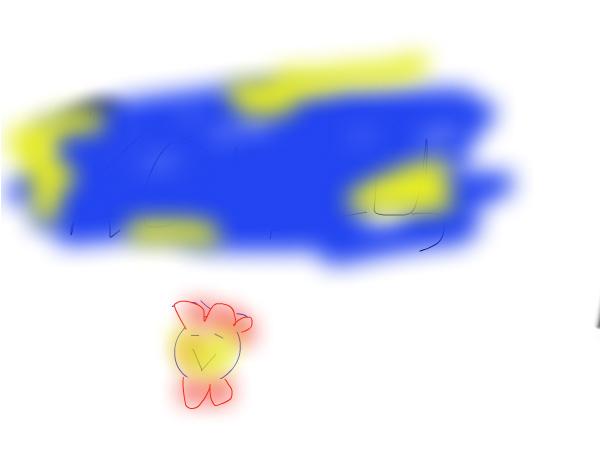 Петушок