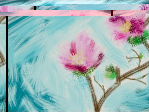 mews blossom