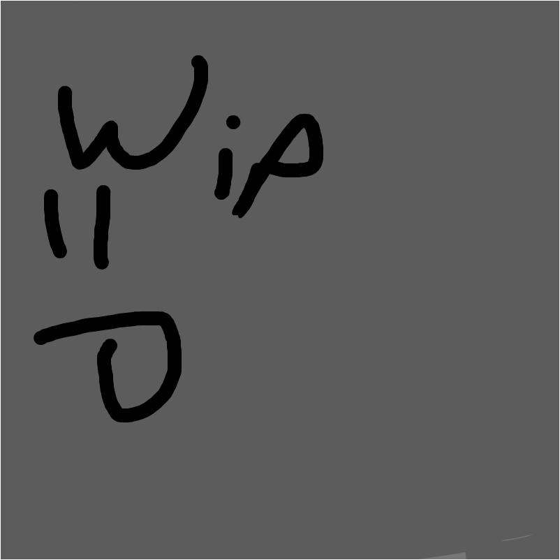 Warriro Cats Wip