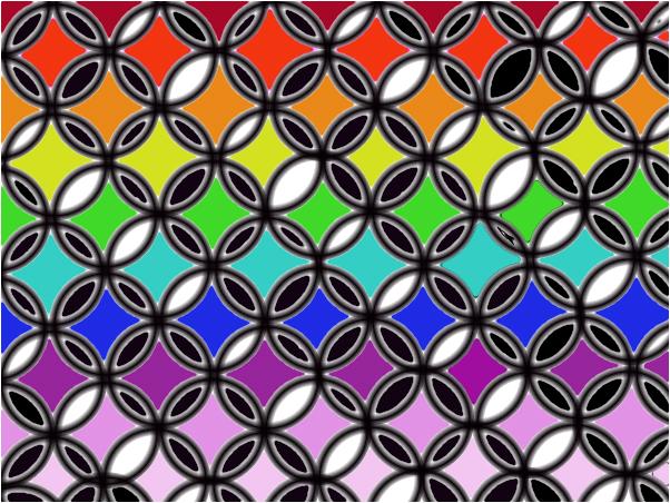 Rainbow Cycle