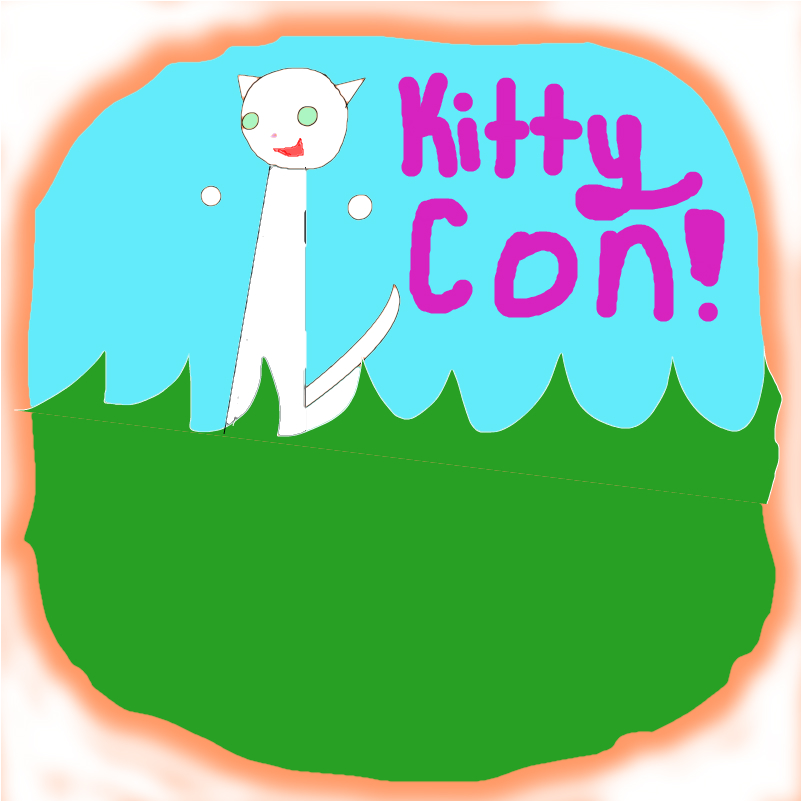 COME TO KITTY-CON