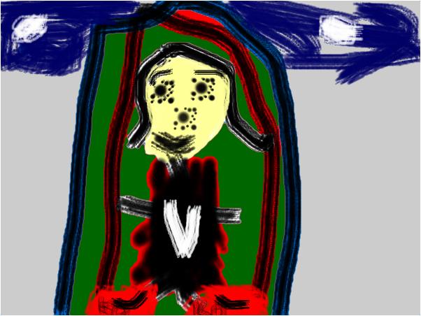 A Bad Mona Lisa