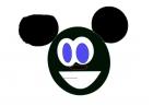 Epic black mickey!