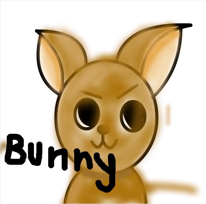 bunny i think or chiuaua