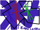 Team Laura's flag=made by destruction epic!