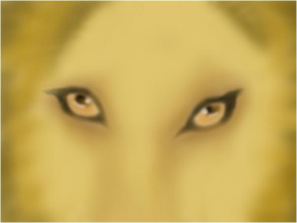 Eye of Aslan