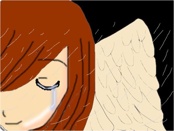 Angel Loneliness