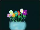 a vas 4 flowers