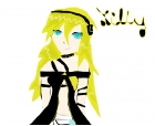 lilly vocaloid