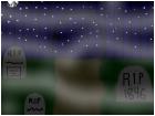 """goodnight grave yard"""