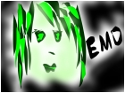 Green Emo