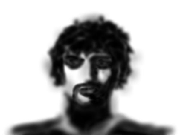 Charles manston/ jesus
