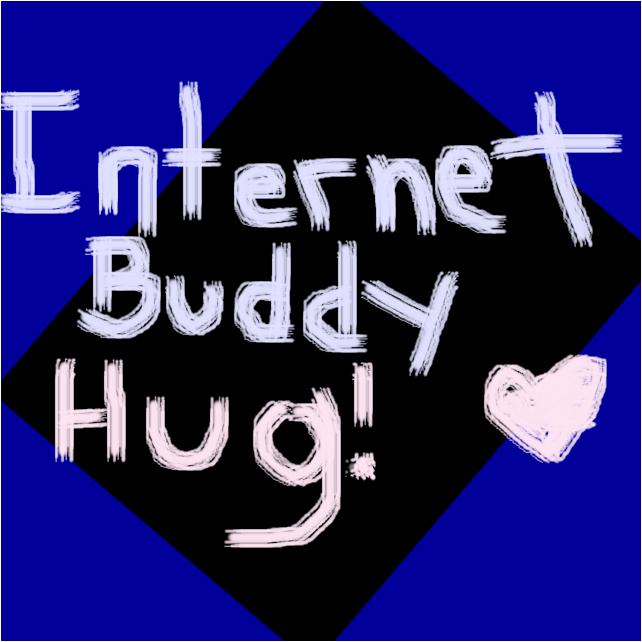 INTERNET BUDDY HUG