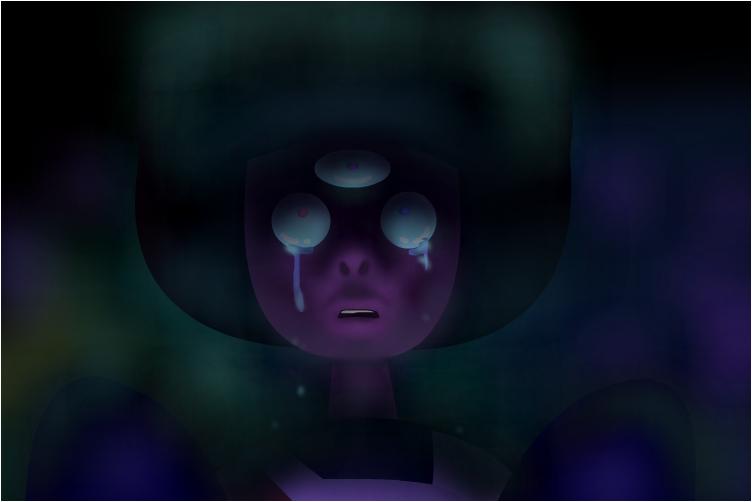 The Terror of Garnet