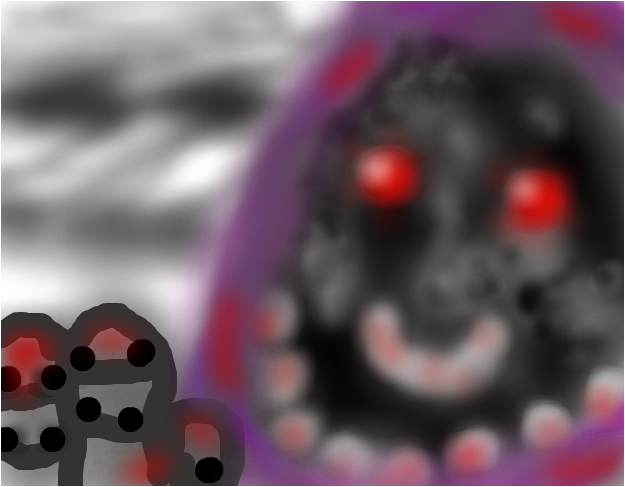 Five Less Nights - Withered Bonnie
