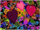 Three Heartz in a Tangle