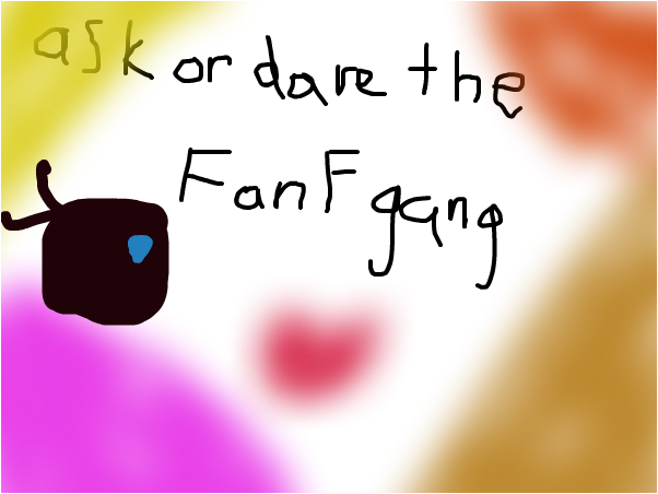 ask or dare the fnaf gang