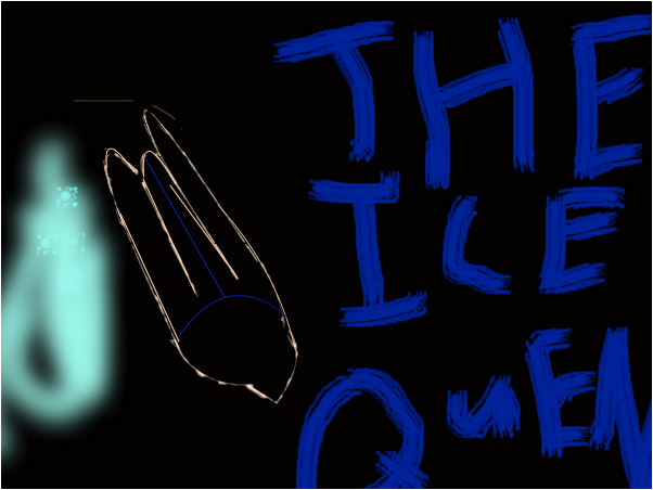 The Ice Qween
