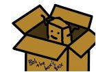 Bob the Box's Box