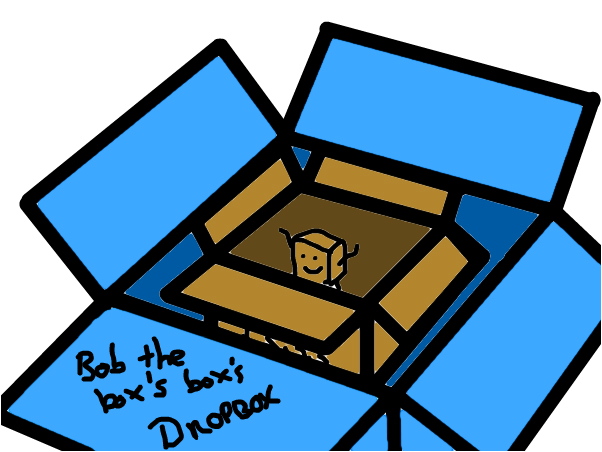 Bob the Box's Box's Dropbox