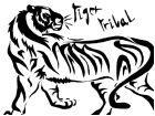 Tiger Tribal