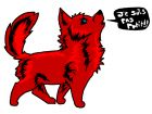 Bayby Redfire Wolf