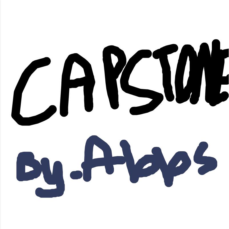 capstone by abbs
