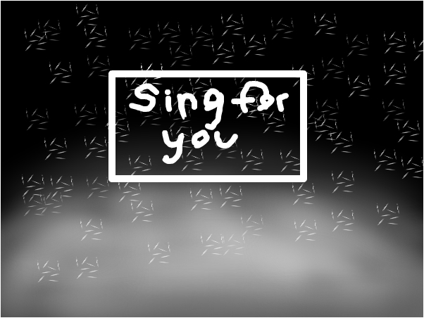 sing for you, exo