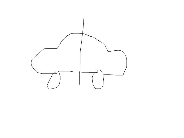 kick the car car 3