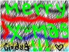 MERRY X-MAS!!!~Cindy$