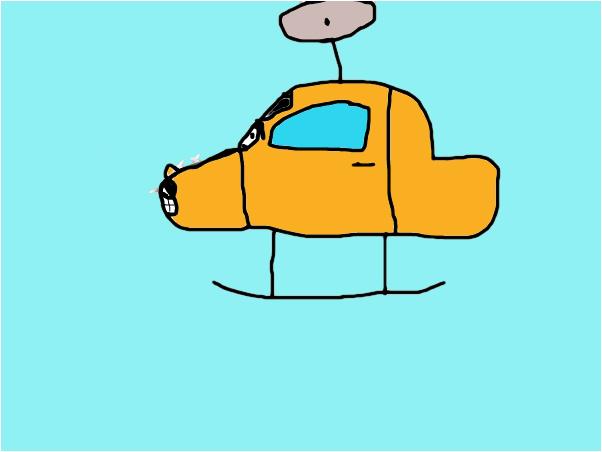El Chopper