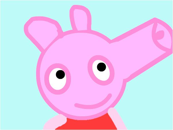 Peppa Pig ......... омг