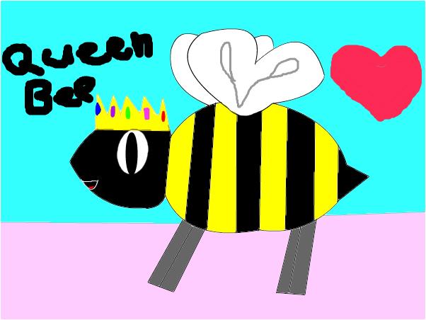 HEYIMBEE IS QUEEN BEE!!!